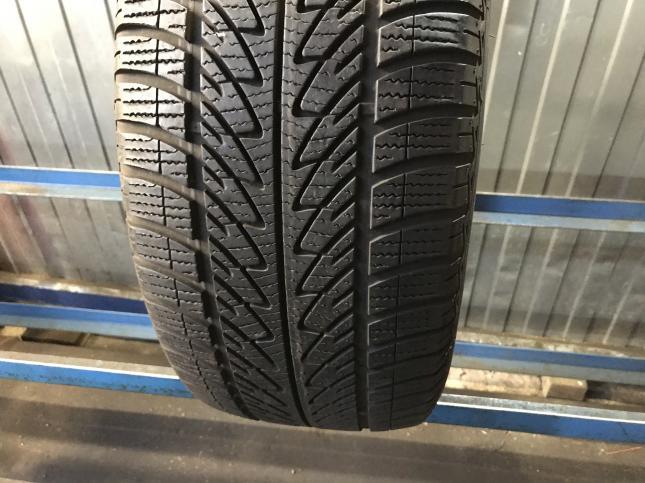 235 50 18 Goodyear бу зимняя шина 235/50/18 R18