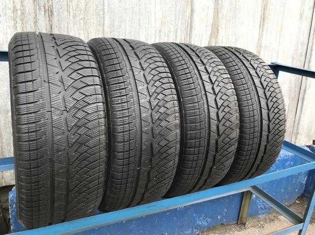 Шины б/у 235 35 20 и 265/35/20 Michelin