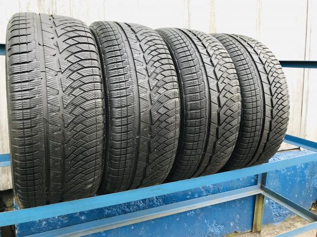 Шины б/у на Porsche 235/35 R20 и 265/35 Michelin