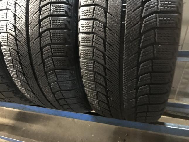 Разноширокие 225 45 18 и 255 40 R18 Michelin на BMW