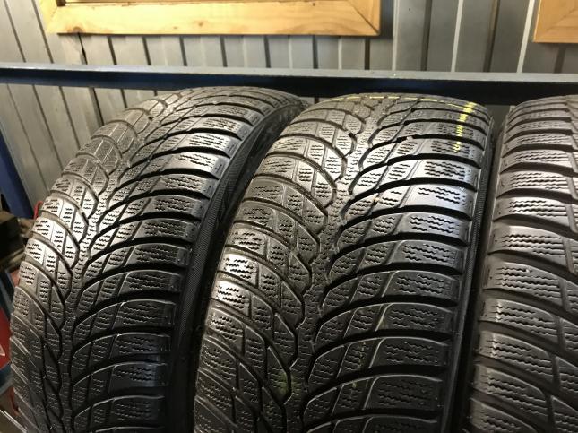 225 45 17 Bridgestone бу зимние шины 225/45/17 R17