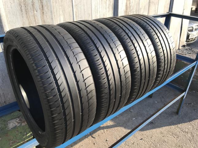 255 40 20 и 295 35 20 Разноширокие Michelin