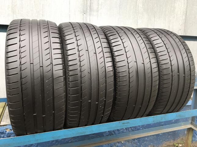 Разноширокие 245 40 19 и 275/35 Michelin Runflat