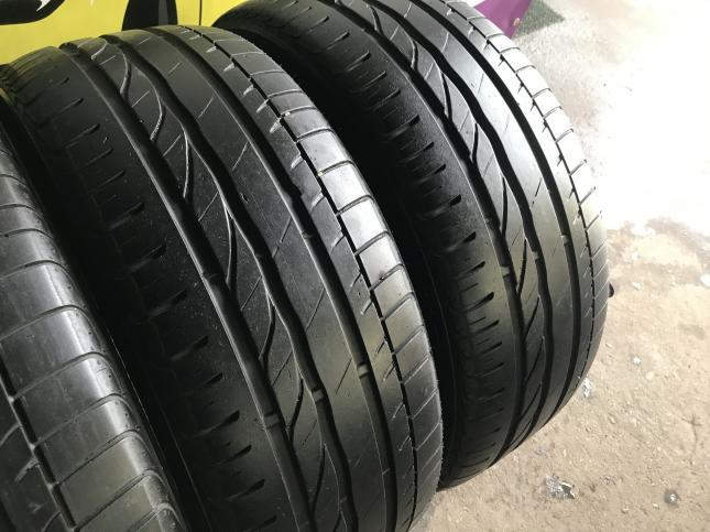 Разноширокие 245/45/18 и 275 40 18 Bridgestone RF