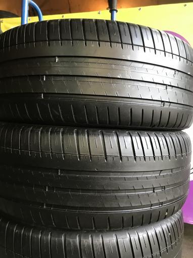 Спарка 245 45 19 и 275 40 R19 Michelin PS3