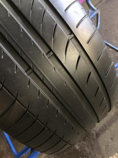 285 35 21 Dunlop бу летняя шина 285/35/21 R21