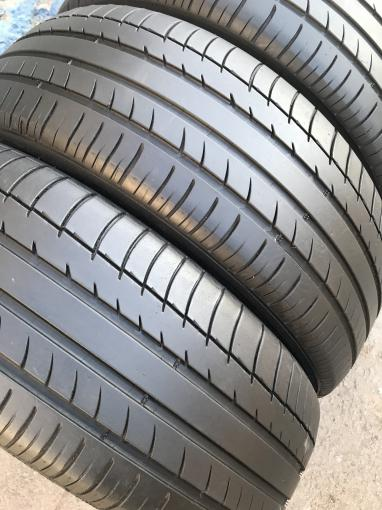 225 60 18 Michelin бу летние шины 225/60/18 R18