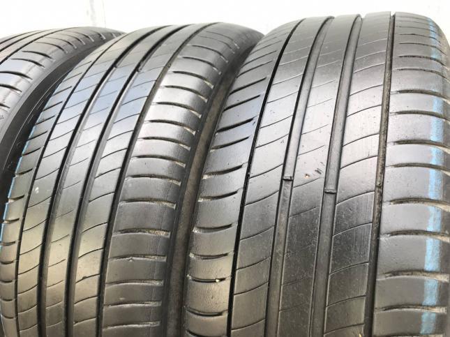215 55 18 Michelin Primasy 3 комплект
