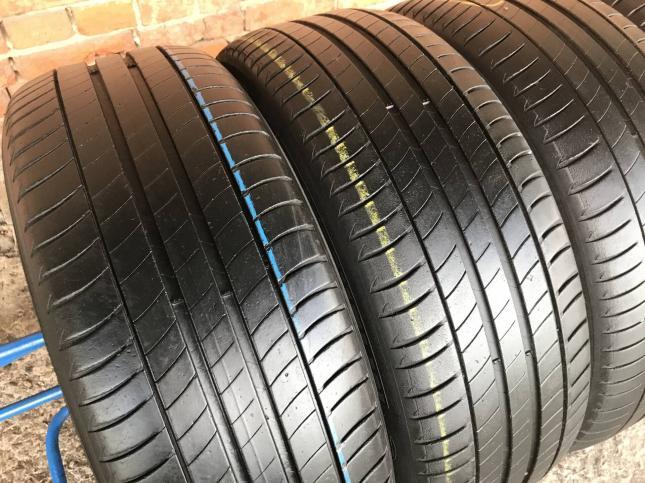 215 55 r18 Michelin Primasy 3