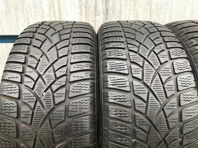 Шины 275/30/R20 Dunlop Winter Sport 3D 95W