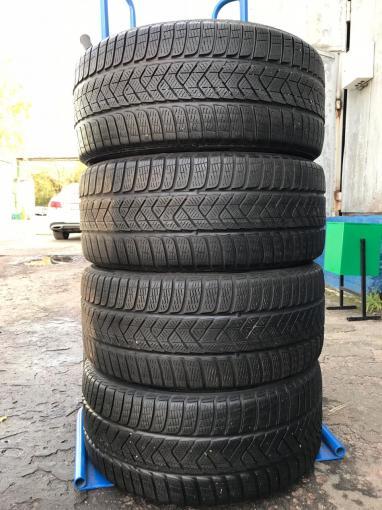 245/45/19 Pirelli Winter Sottozero 3 101W