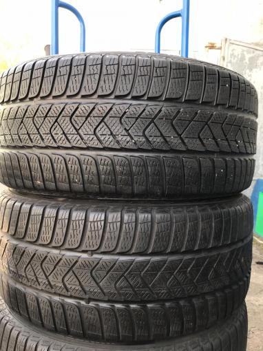 235/55/R20 Pirelli Scorpion Winter
