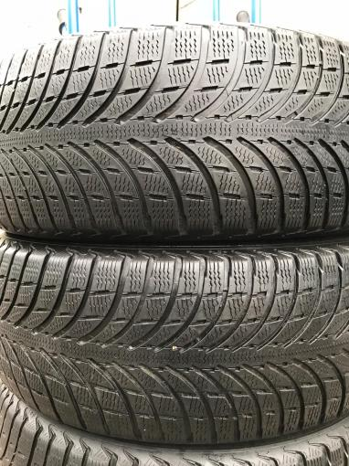 215/55/R16 Michelin Pilot Alpin pa2