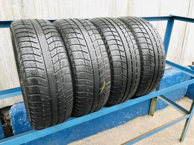 205/45 R16 Michelin Primacy Alpin PA3 91h
