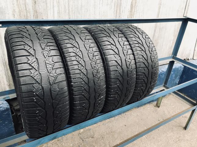 Зимние шины 205 50 16 Kleber Krisalp hp2 91h