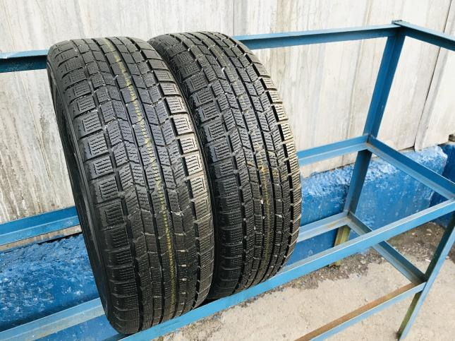 215/55 R17 Dunlop DSX 94h