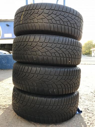 235/65 R17 Dunlop Winter 3D 107h