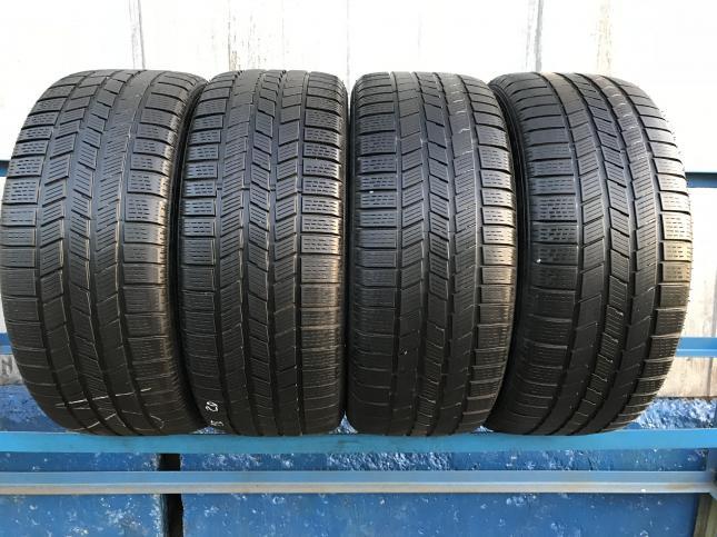 265/55/19 Pirelli Scorpion Ice&Snow 102h