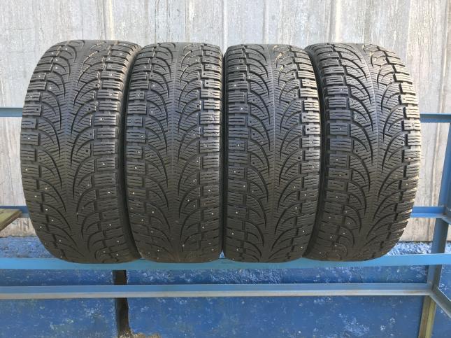 275 45  21 Pirelli  winter carving 111h