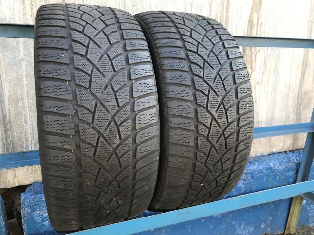 275/35 R20 Dunlop Winter Sport 3D 102h