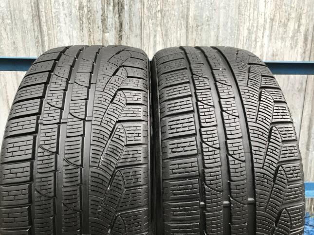 285 35 20 Pirelli Winter SottoZero 2  105h