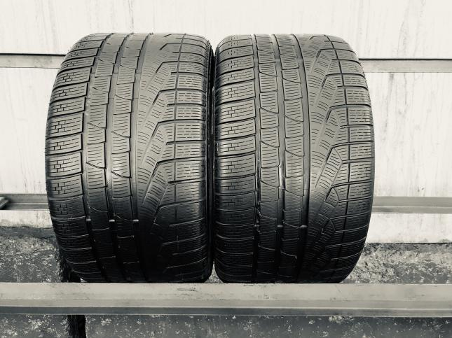 Шины 295 30 19 Pirelli Winter Sottozero 2 101h