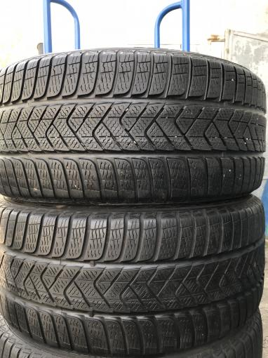 Шины 255 40 19 Pirelli Winter Sottozero 3 101W