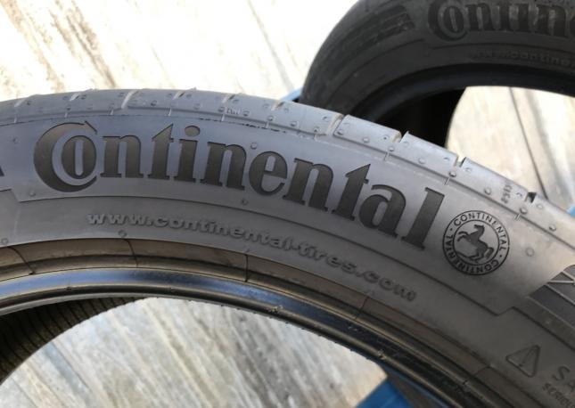 Шины бу 245 45 19 Continental SportContact 5 98Y