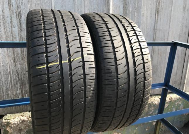 255/55/18 Pirelli Scorpion Zero