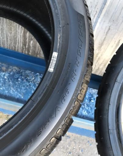 295 35 18 Pirelli SottoZero 240 serie2