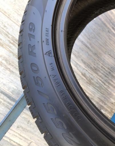 255 50 19 Pirelli Scorpion Winter RFT 2шт