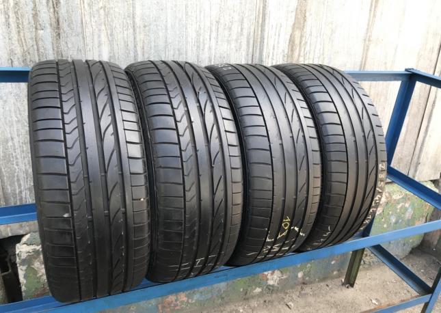 235 45 18 Bridgestone Potenza re050a 4шт