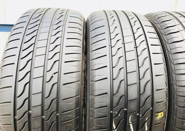 225/55/17 Michelin primasy LS 225 55 17