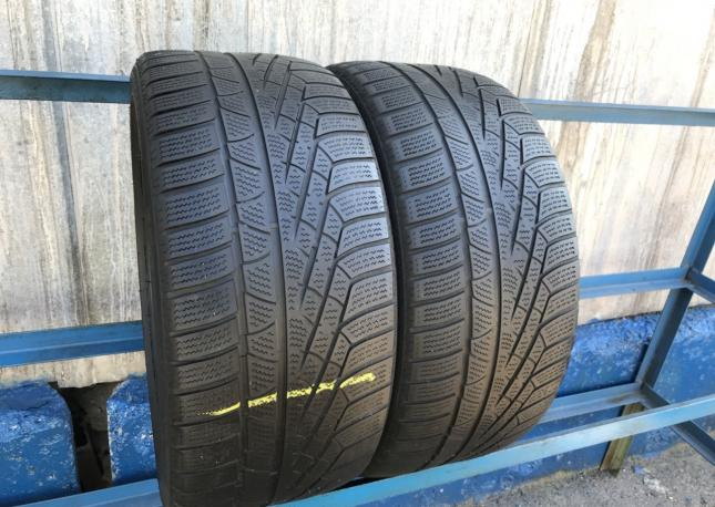 265 35 20 Pirelli Sottozero w240