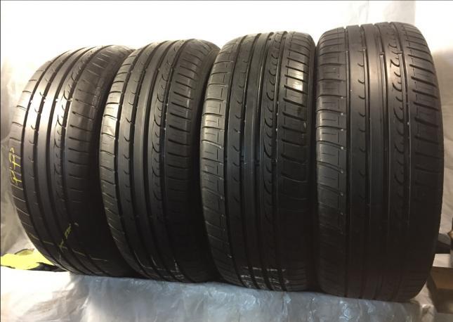 205/55R16 Dunlop sp sport Fastresponse комплект