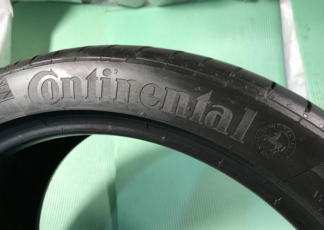 255 35 19 Continental ContiSportContact 5 бу шины