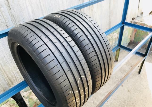225/50/18 Pirelli p zero pz4 225 50 18