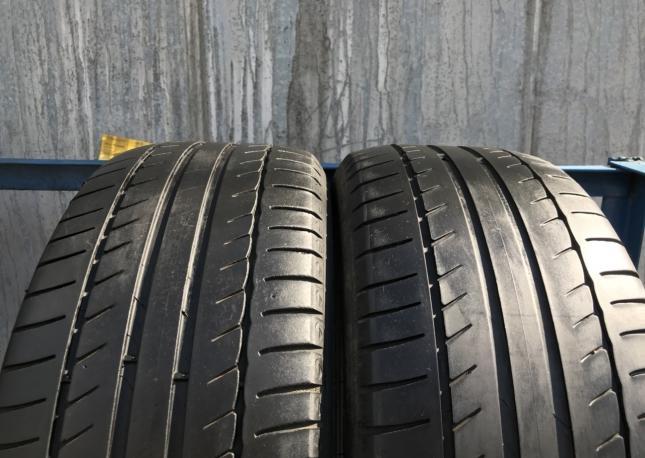 215/50/17 Michelin primasy hp