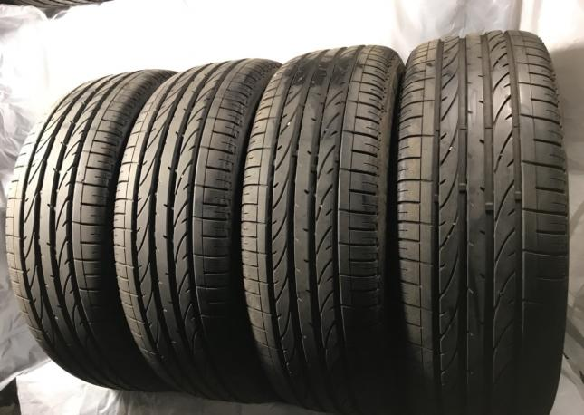 235/65/17 Bridgestone Dueller hp Sport