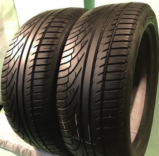 225/45/17 Michelin Pilot primasy