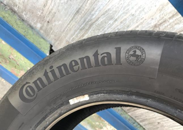 215 65 16 Continental ContiPremiumContact5 2шт
