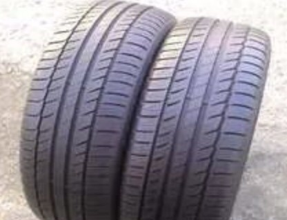 235 45 18 Michelin primacy HP пара