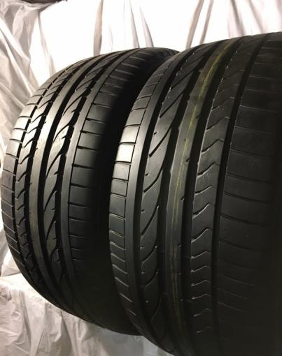 275 40 20 106W Bridgestone Dueller hp sport RSC RF