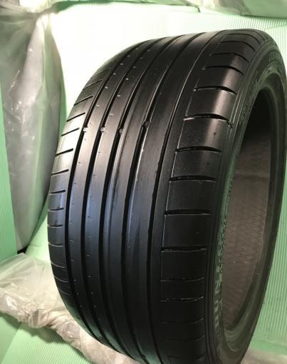 Летняя шина 275 40 R19 Dunlop Maxx GT dsst