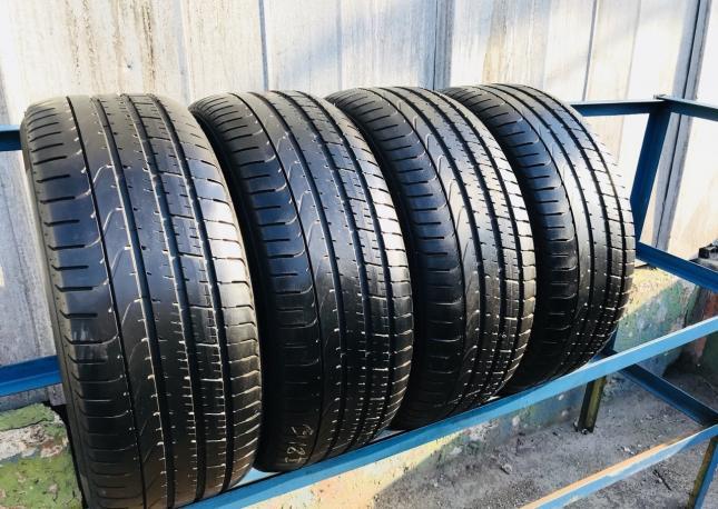 245/50/18 Pirelli p. Zero Runflat 245 50 18