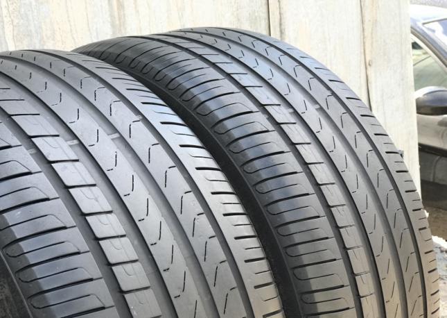 245 40 17 Pirelli Cinturato p7