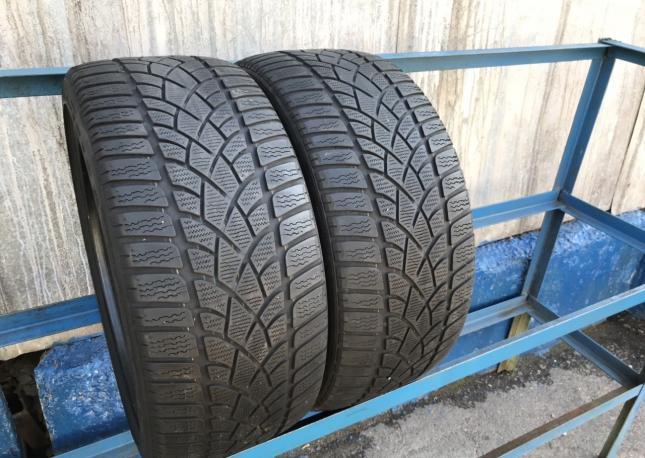 255 40 18 Dunlop Winter Sport 3D