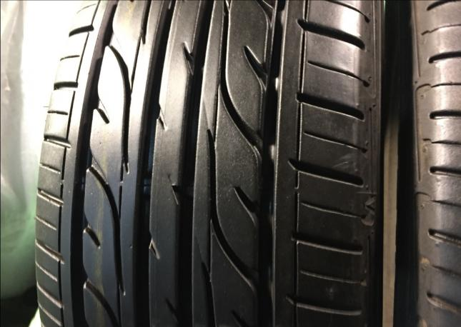 195/55R16 Dunlop ENA save ES 202 пара