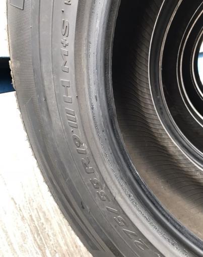 275 55 19 Pirelli Scorpion Zero 4шт