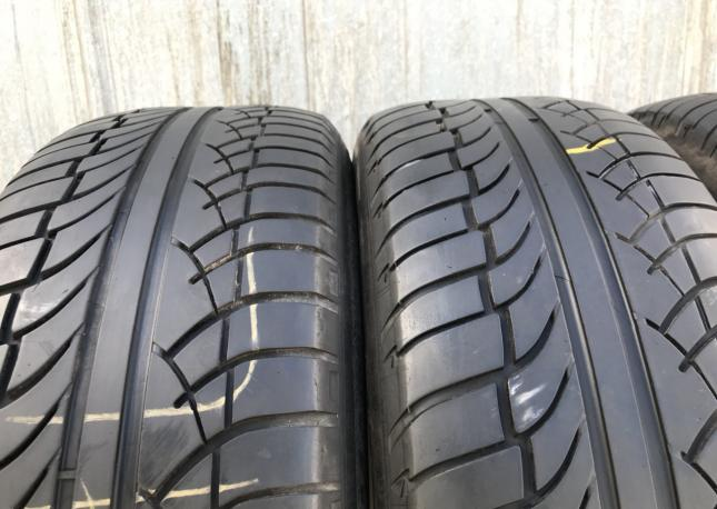 235 65 17 Michelin 4&4 Diamaris 4шт